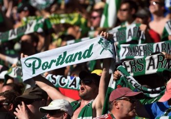 Portland Timbers: An Army Invasion